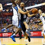 Spurs' fifth title run is major feat for a mid-market team