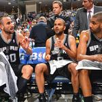 <strong>Charles</strong> Barkley writing off Spurs as title contenders