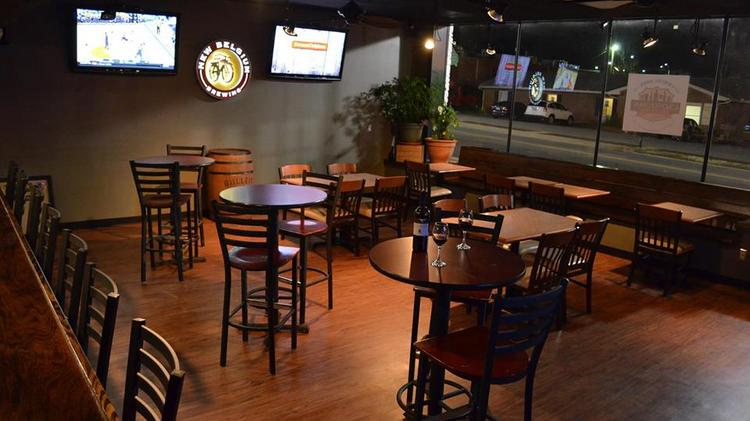 Crosstown Pub Grill Now Open In Downtown Cary Triangle Business