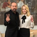 Meet the latest entrepreneur backed by billionaire John <strong>Paul</strong> DeJoria