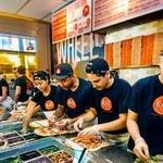 Pizza chain opens second location in the region