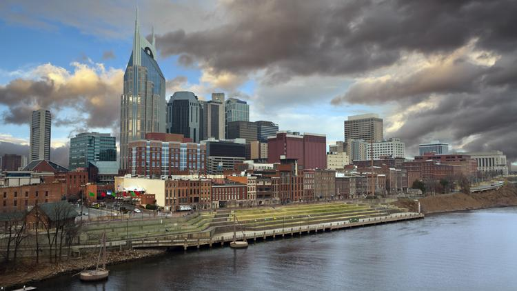 When it comes to the music biz, does Nashville think big
