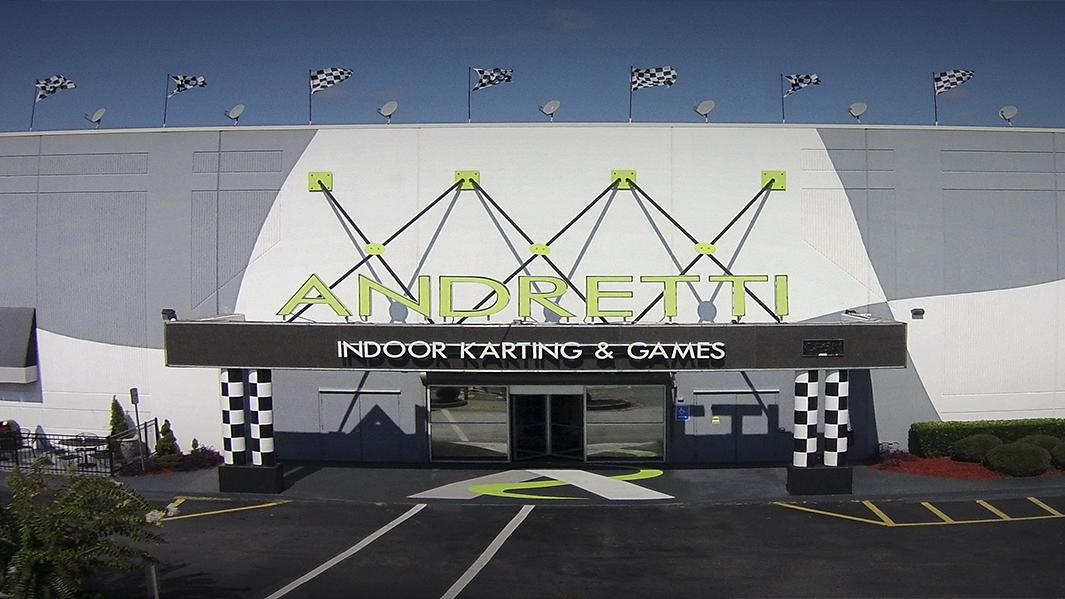 Andretti Indoor Karting To Open Second Atlanta Location In