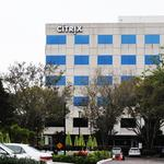Citrix Q1 earnings fall after restructuring