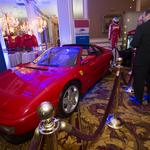 VIP crowd, Ferrari highlight packed Book of Lists Party: Slideshow