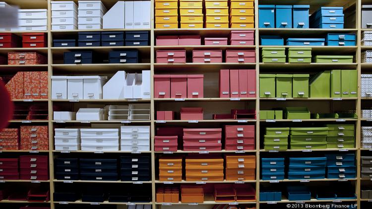 The Container Store, Which Sells Storage And Organization Products, Has  Confirmed Plans To Enter