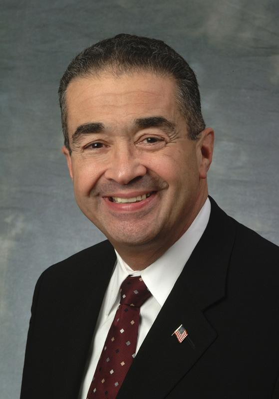 "Howard County General Hospital CEO Victor A. ""Vic"" Broccolino plans to retire"