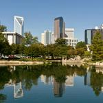 Charlotte makes the grade when it comes to small-biz friendliness, new survey says