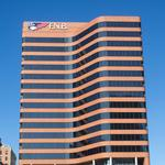 F.N.B. CEO: Commercial loan pipeline up 35% in Maryland