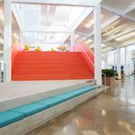 Once a startup, Millennial Media stretches out in former ETC space