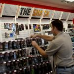 The Sprint-RadioShack stores are coming