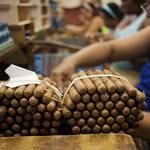 Inside a Cuban cigar factory: 14 facts and images from Havana