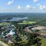 Data breach at Wilderness Resort compromises credit cards