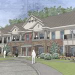 <strong>Neumann</strong> preps for 120 apartments, 27 houses in Pewaukee