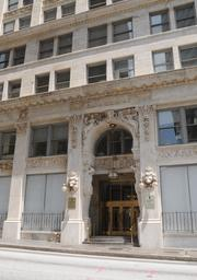 Coca-Cola founder Asa Griggs Candler's legacy includes the iconic Candler Building.