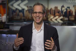 Gimlet Media's Alex Blumberg: We want to be the HBO of podcasting