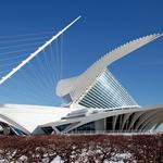 Gifts to the Community provides free admission to Milwaukee Art Museum