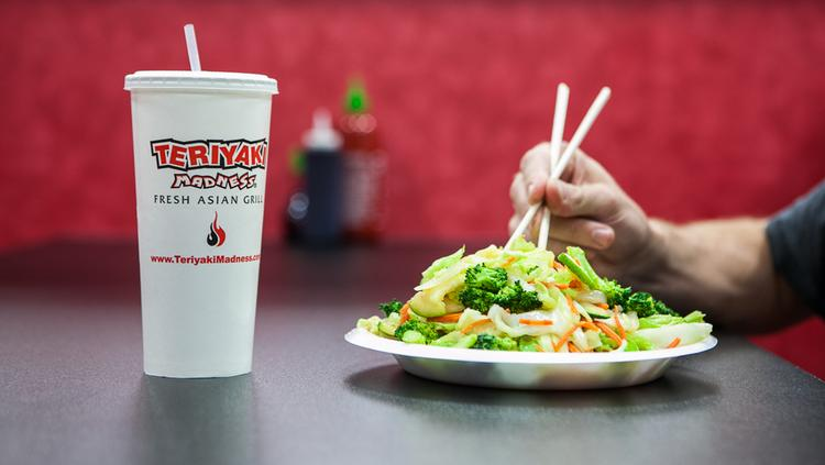 Teriyaki Madness is planning a massive expansion in Phoenix.