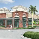 Five Guys' new Celebration eatery to feature a first in Florida