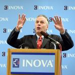Could Inova be the spark Northern Virginia needs to replace federal jobs?