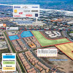 Lyon snaps up 5-acre apartment site from Integral for $22M