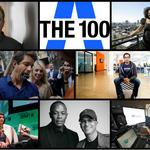 Bay Area thinkers and doers dominate Upstart 100 list