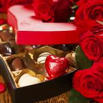Valentine's Day is expected to be extra sweet for businesses this year