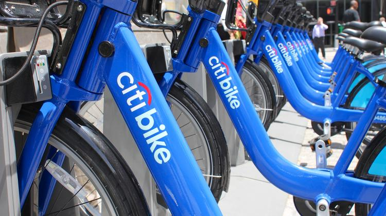 New York's Citi Bike program faces financial issues, but raising the annual membership rate could solve them.