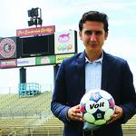 Ricardo Geromel: Our local investment in the world's most popular sport