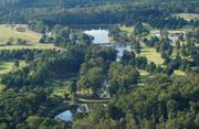 Country music legend and Grammy award winner Kenny Rogers put up for sale his Colbert, Ga., estate, which includes a 18-hole golf course and equestrian center, for $8.5 million.