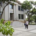 University of Hawaii looking for people to serve on board of regents