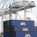 Slowdowns result in 13 percent drop in container counts at Seattle, Tacoma ports