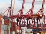 West Coast port cargo diverted east during slowdown likely to remain