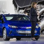 GM: Mary Barra just got a 77 percent raise