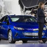 Up To Speed: General Motors faces renewed investor cries for buyback (Video)