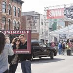 What is Sports Illustrated's Swimville? Our intrepid reporter went to find out