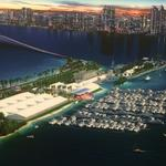 Miami International Boat Show gets final approval for move to Virginia Key