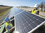 Solar industry looks ready to move beyond loss of N.C. tax credit