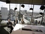 Gensler's first Oakland office offers front-row views of city's renais
