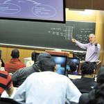 The challenge of training enough engineers