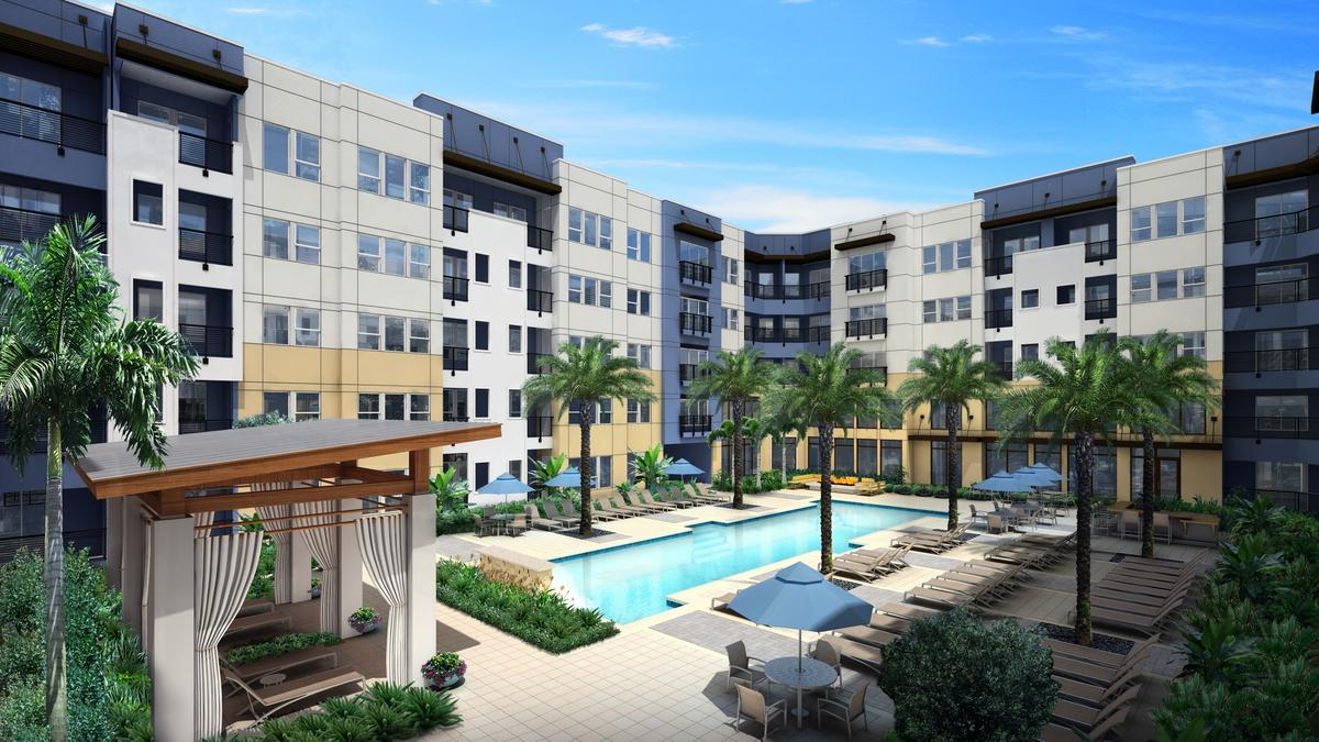 Apartments for Rent in Tampa, FL | Apartment Finder