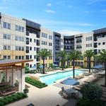 First look: Renderings of downtown Tampa's newest apartments