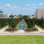 Which North Texas public universities rank among the state and nation's best?