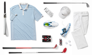 Rory McIlroy will be sporting this Nike outfit during the Thursday round at the US Open.