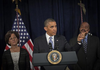 Obama: CA saving $45 million from Affordable Care Act in 2013