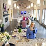 The Business Journal Interview with Amy Rino, Houston division president, Darling Homes