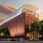 Here's the Museum of the Bible's $400M plan for the former Washington Design Center