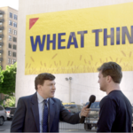 That crashing noise you hear is the sound of a new Wheat Thins campaign launching (Video)
