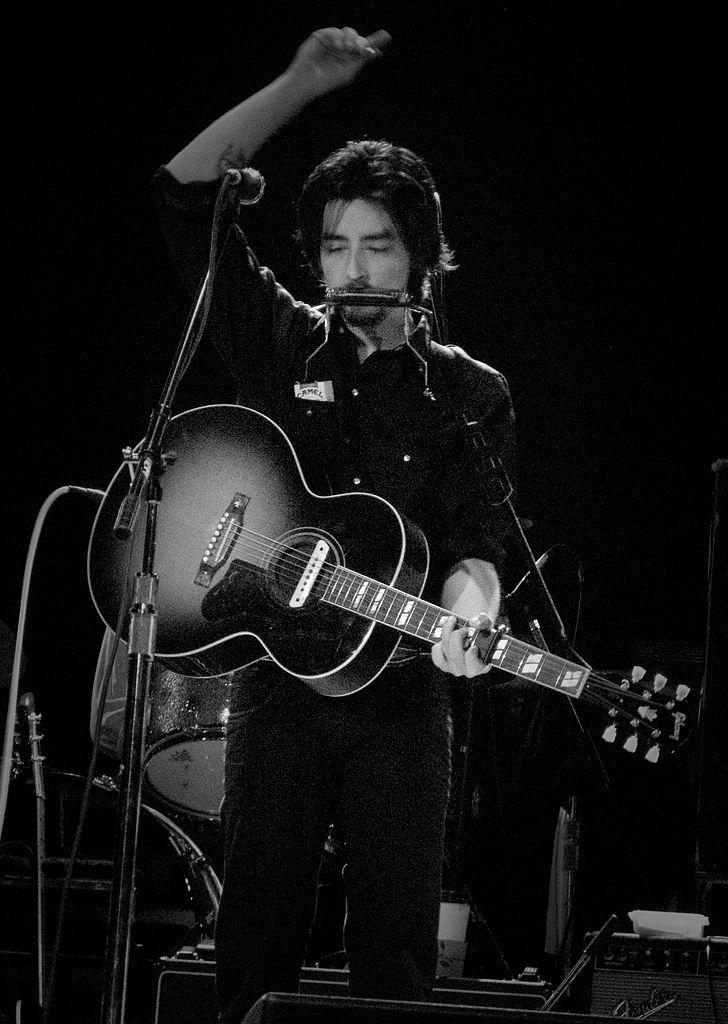 Singer-songwriter Jackie Greene, seen here performing at the Catalyst in Santa Cruz in 2009, was a protege of Sacramento-area music impresario Marty DeAnda.