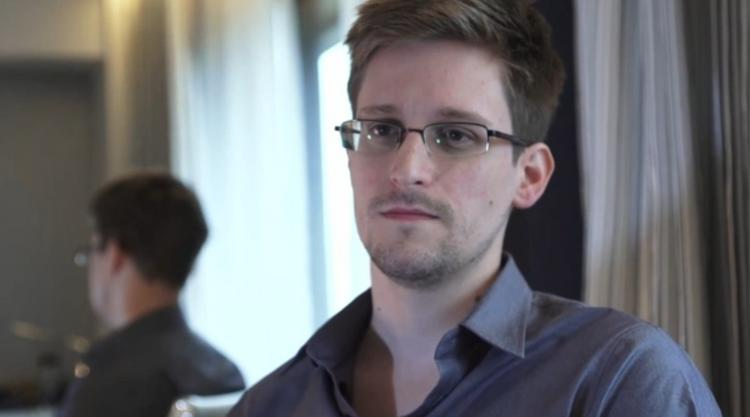Edward Snowden called out tech companies during a Q&A with readers of The Guardian for their involvement in the Prism scandal.